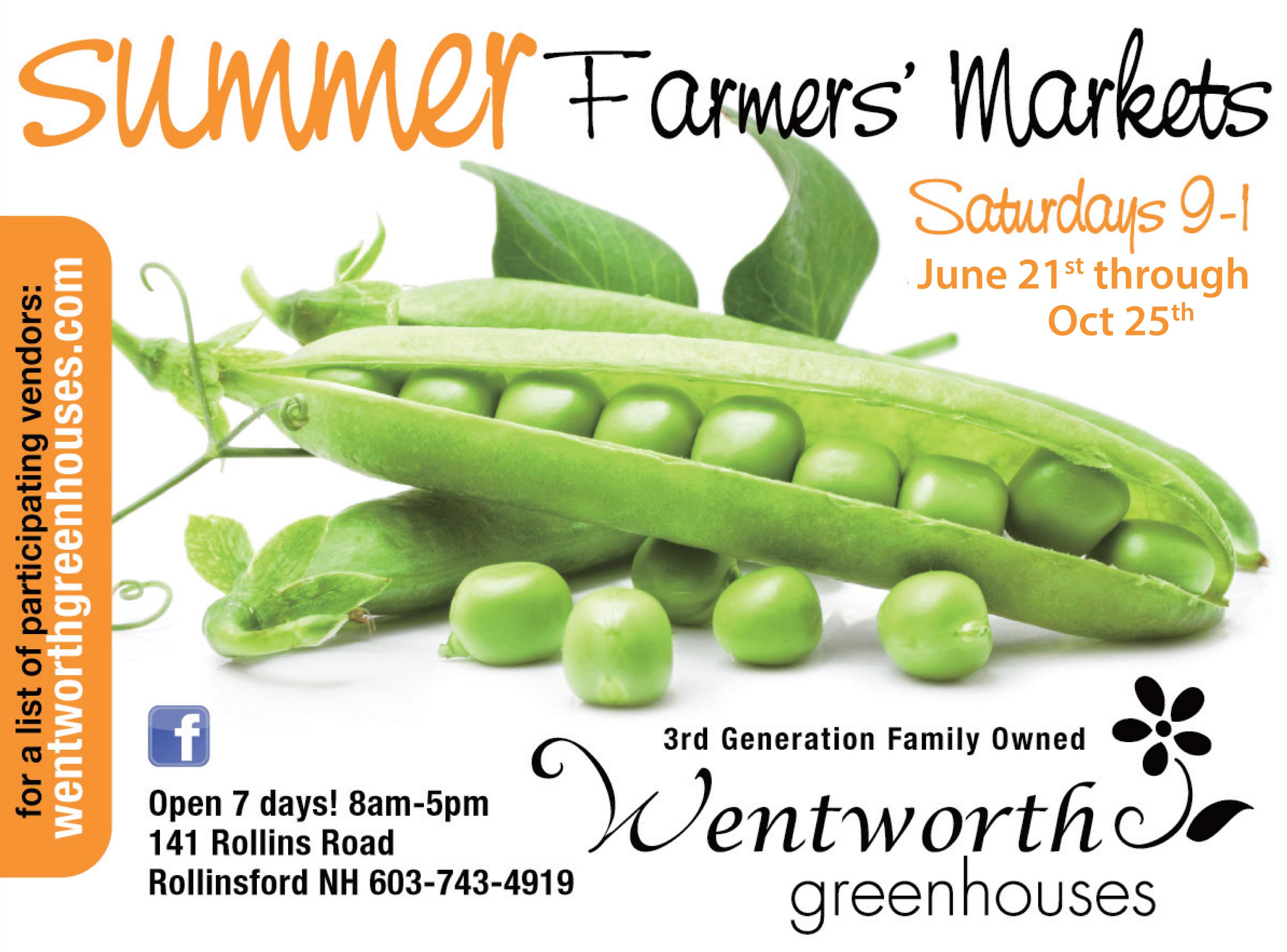 Farmers Market 2014 Poster 8