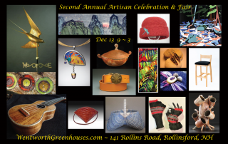 Second Annual Artisan Celebration and Fair