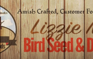 Lizzie Mae's Bird Seed Special