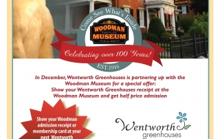 Woodman Museum Partnership December 2017